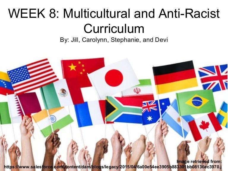 Presentation multicultural and anti racist curriculum jill corly toneelgroepblik Choice Image