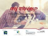 Presentation ppt my-movieup mardi du marketing