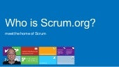 Who is scrum.org