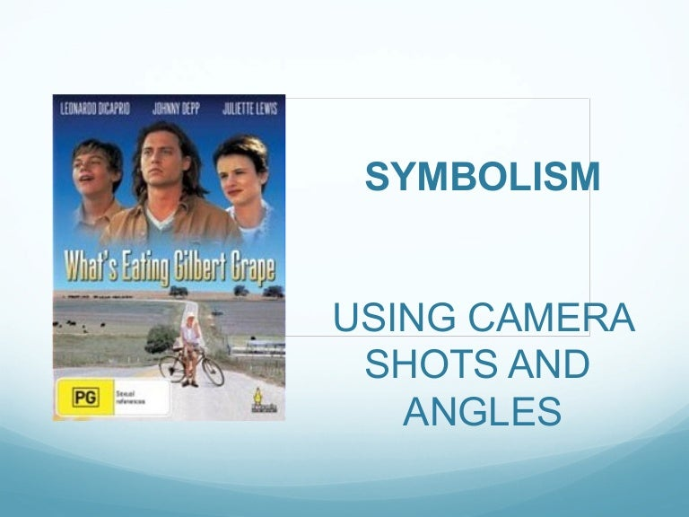 Examples of symbolism in movies — esoteric papers.