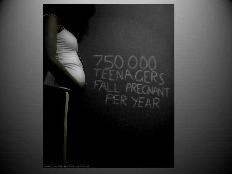 Teen Pregnancy Speech-6037