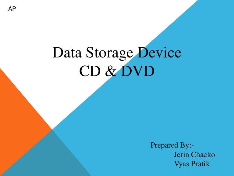 Compare Cd Vs Dvd