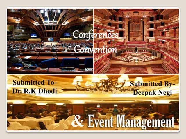"""Wedding Event Management"""