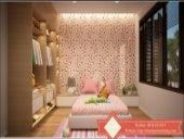 Trang Trí Nội Thất Phòng Ngủ Trẻ Em Đà Nẵng | SĐT 0934.833.013
