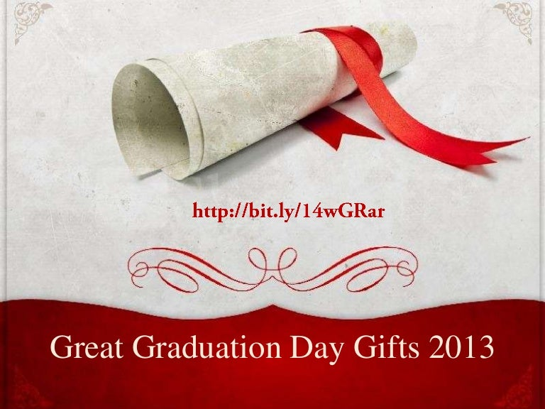 Precious Graduation Day Gift Collection