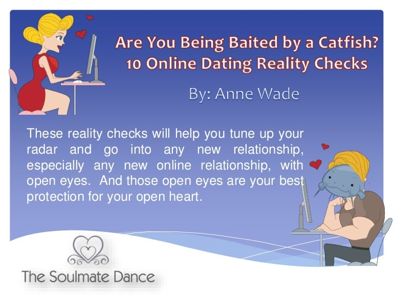 Online dating catfish statistics