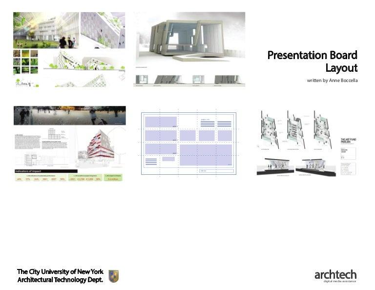 Website Concept Design Template