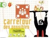 Presentation Carrefour des Possibles de Bourgogne