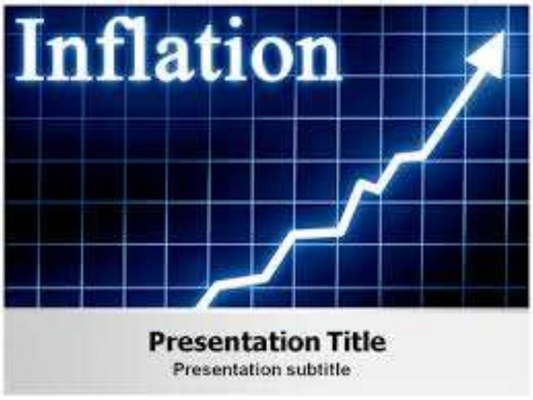 Presentation Of Inflation And Rwandan Economy