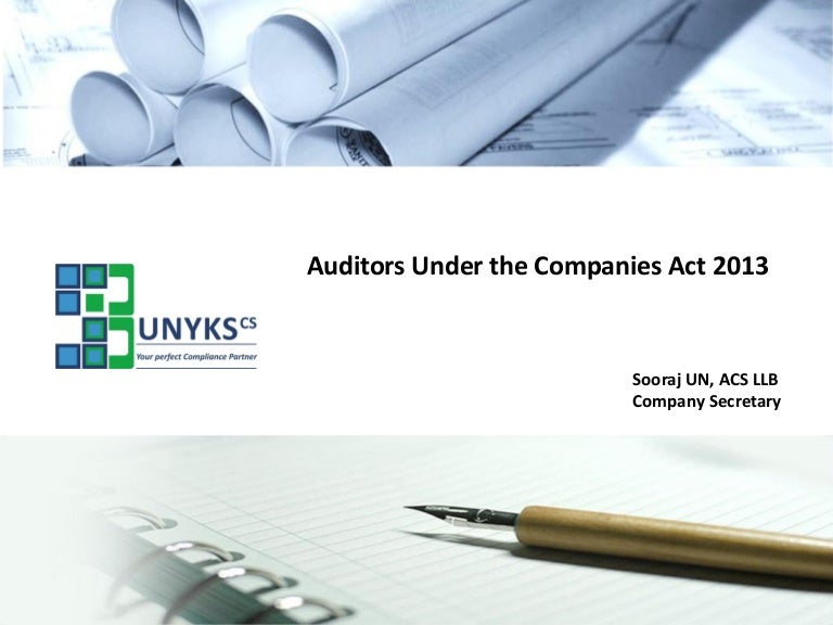 Presentation on auditors pdf spiritdancerdesigns Images