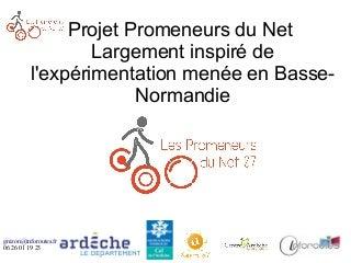 Presentation promeneurs gd pubfinal