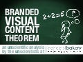 A Branded Visual Content Theorem