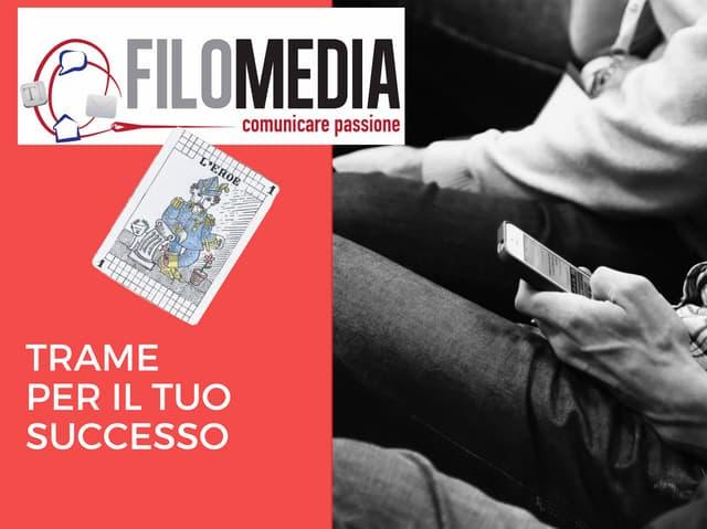 Filomedia #gusto