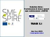 Presentazione track e1_25-02-2014_vinci