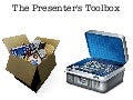 Presenter's tools: Software & Hardware