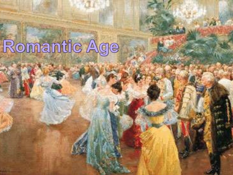 concept of romanticism