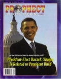 President-Elect Barak Obama Is Related To President Bush - Dec. 2008.PDF