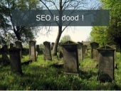 Seo & Content Marketing Opleiding