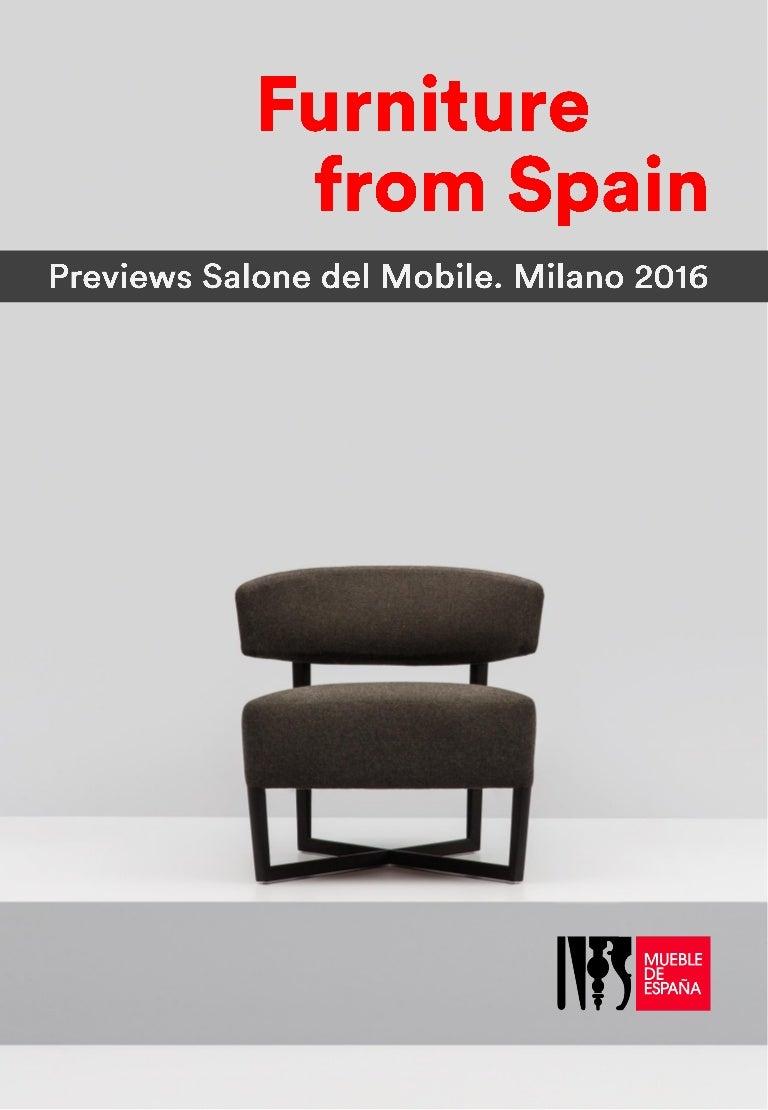 Il salone del mobile milano 2016 previews for Il salone del mobile