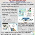 Covid-19: Prevention and awareness Poster presentation.