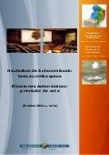 Hauteskunde Autonomikoak: boto aurreikuspena  / Elecciones Autonómicas: previsión de voto