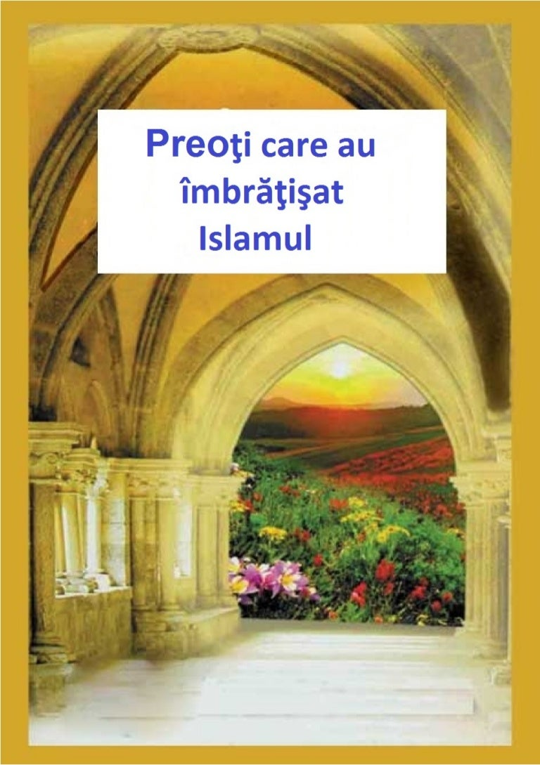 Caut o femeie islamica)