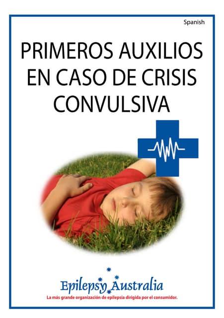 Primeros auxilios en crisis cmbilsivas