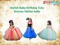 Fashionable Princess Tutu Dresses in India