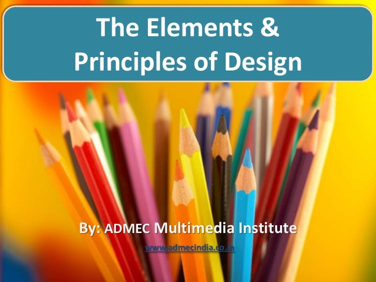Elements Of Design Shape And Form Definition : Elements and principles of design