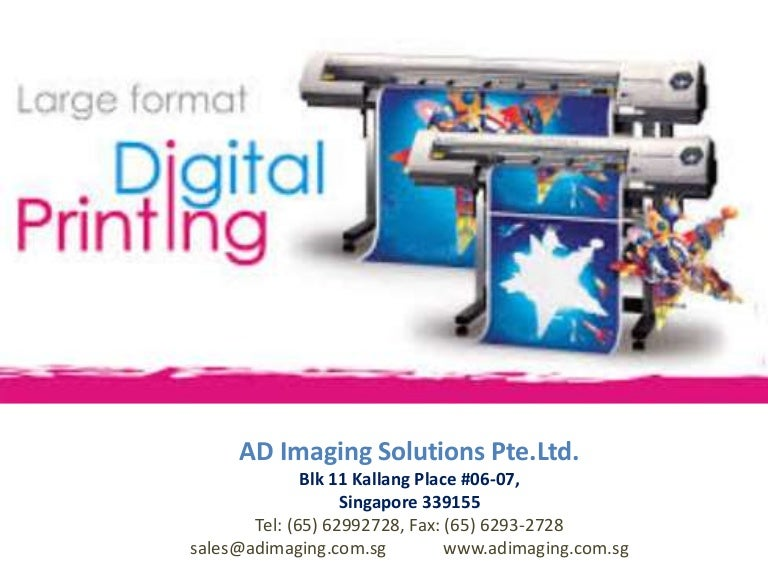 Printing Services Offset