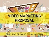 Video Marketing Proposal From PRISE Co.,Ltd