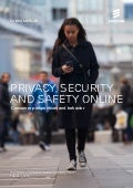 Ericsson ConsumerLab: Privacy, security and safety online