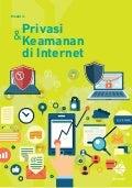 Privasi dan Keamanan Internet