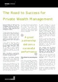 The Road to Success for Private Wealth Management: Interview: Dr. Hing S. Tang from Quantitative Strategy Business Unit - Private Wealth Management Summit