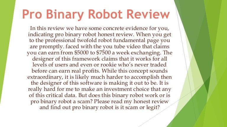 opti markets binary options review