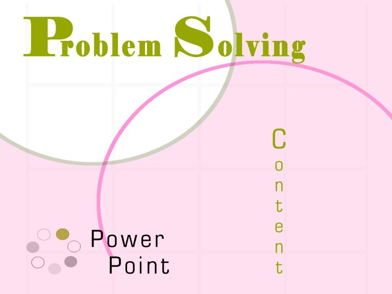 critical thinking problem solving and decision making lesson plans Lesson plan #4586 scientific thinking and problem solving.