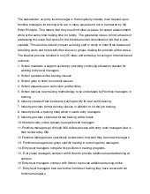 Problem statement ideate list