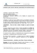 Processo civil juliano_30-10-12_parte1  jurisdicao e acao processo civil