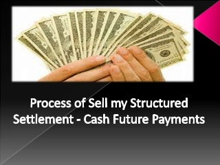 are structured settlements taxable