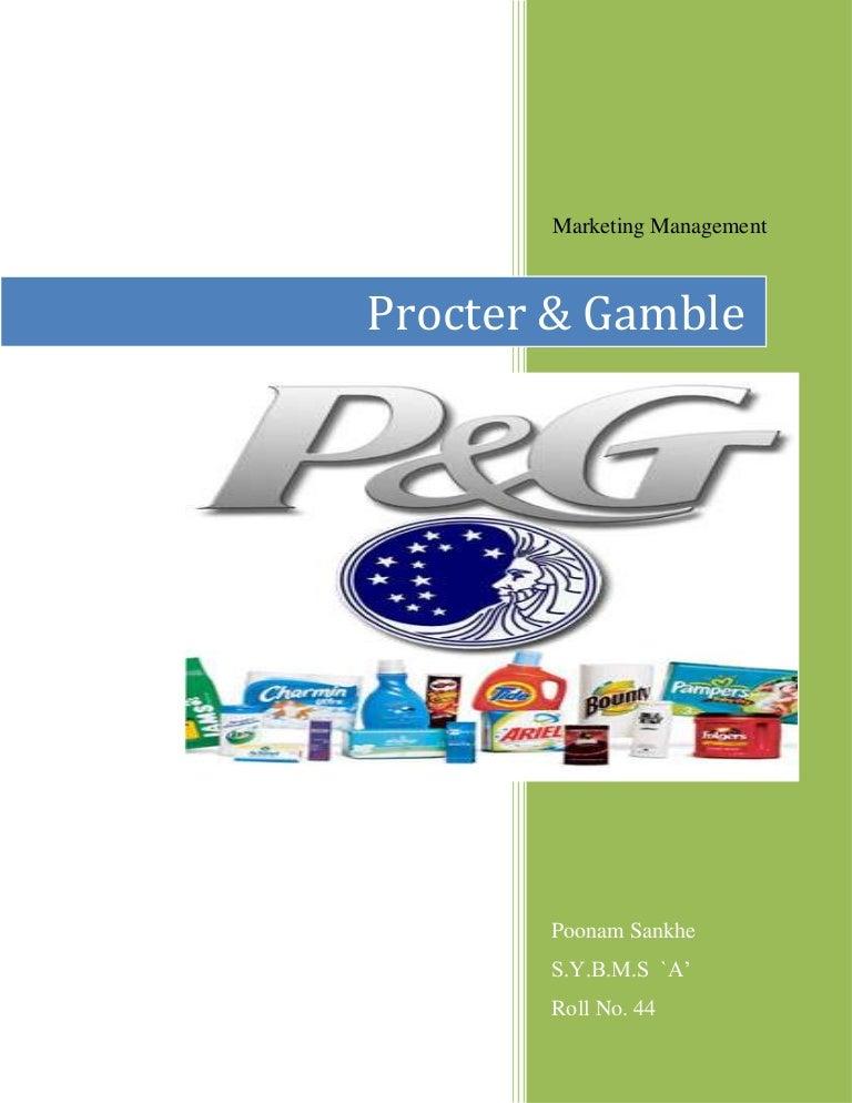 Procter and gamble segmentation strategy blackbeard treasure slot machine