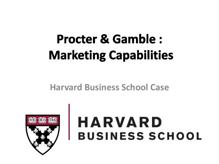 Procter &Amp Gamble