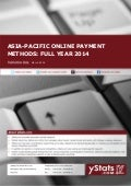 Product Brochure: Asia-Pacific Online Payment Methods: Full Year 2014