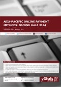 Product Brochure_Asia-Pacific Online Payment Methods: Second Half 2014