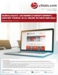 Product Brochure: Global Collect: Company Profile 2015: Online Payment Services
