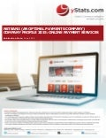 Product Brochure: Netbanx (an Optimal Payments Company) Company Profile 2015: Online Payment Services