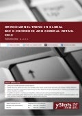 Product Brochure: Omnichannel Trend in Global B2C E-Commerce and General Retail 2015