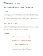 Product business case template productbusinesscasetemplate 120731112710 phpapp01 thumbnailgcb1354700493 cheaphphosting Choice Image