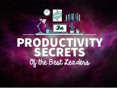 The Productivity Secret Of The Best Leaders