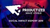 Productized 2019 - Activities Report