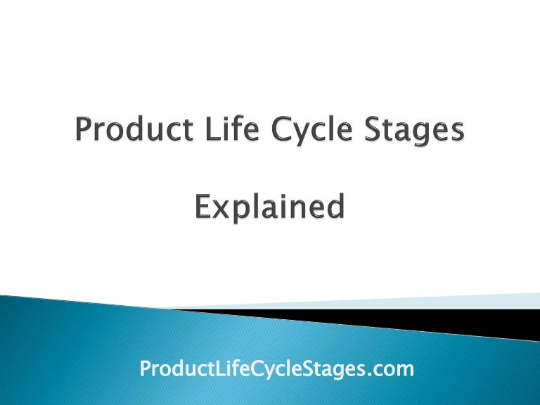 Worksheets Product Life Cycle Worksheet product life cycle stages explained